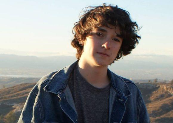 Police have identified Devon Erickson as one of the suspected gunmen in the Denver school shooting. Source: Facebook/ Devon Erickson