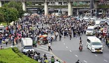 曼谷緊急狀態解除 民促總理下台