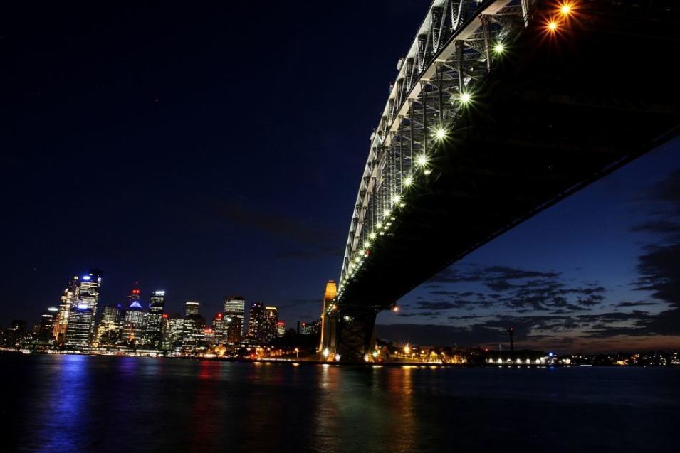 Travel Sydney Harbour Bridge, Australia