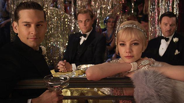 Beyonce And Jay-Z Meet The Jazz Age: Pop And Hip-Hop In 'The Great Gatsby'
