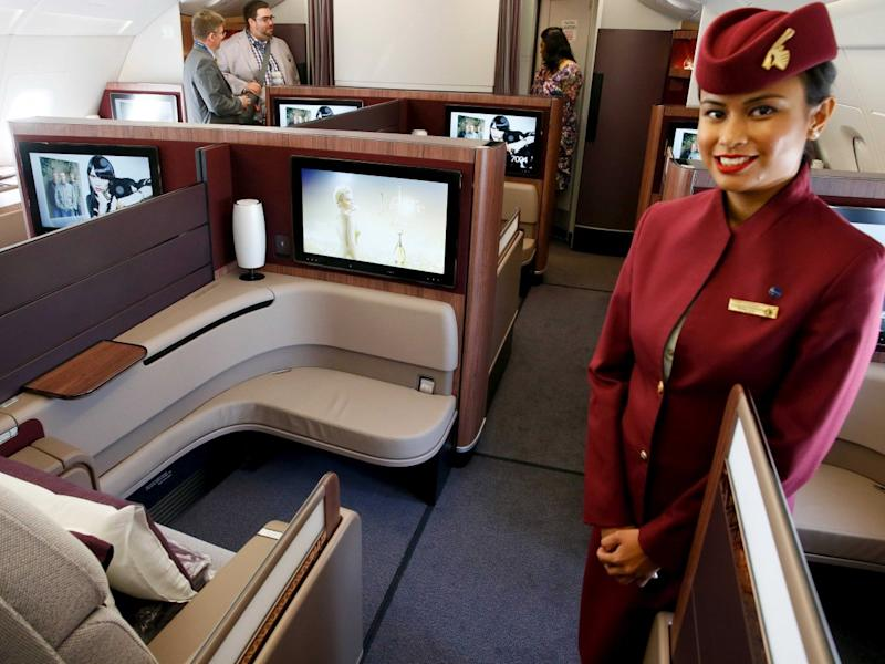 Here are the 20 best airlines in the world