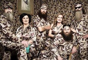 Duck Dynasty Family: We All Learned A Lot
