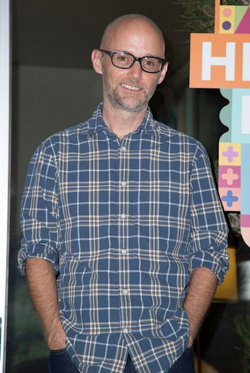 Moby Discusses 'Innocents,' Famous Collaborators, and Why Traveling Gets Him Down