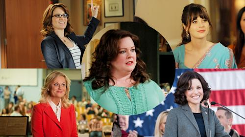 Emmy Comedy Lead Actress: What Will Happen?