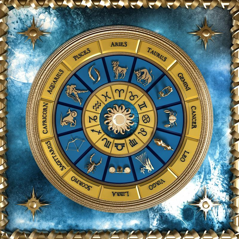 The well-known current calendar, which features 12 signs, has been thrown into chaos