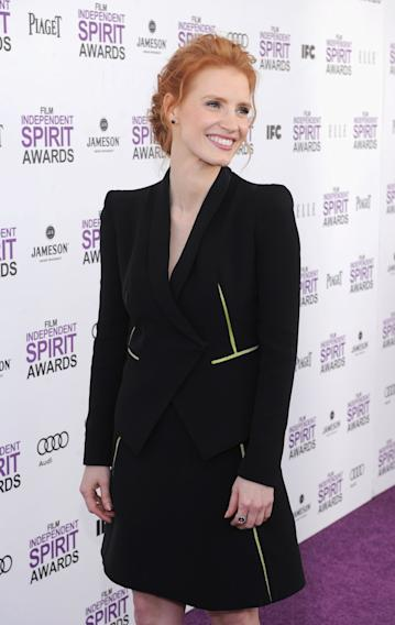 Jameson Irish Whiskey At The 2012 Film Independent Spirit Awards