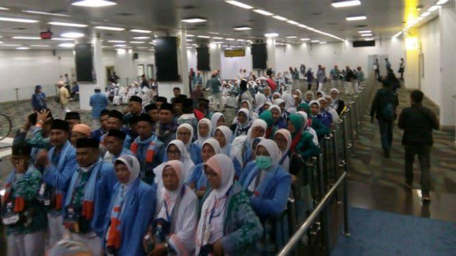 Pemerintah Batalkan Haji 2020, #BalikinDanaHaji Jadi Trending