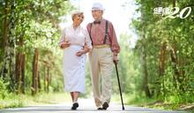 走幾步能防癌、預防腦中風、心臟病?一張表跟著做 就能預遠離高血壓、糖尿病