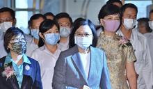 【Yahoo論壇】小英必須強化台灣人的武德