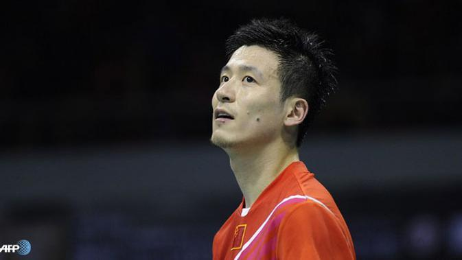Cai Yun.