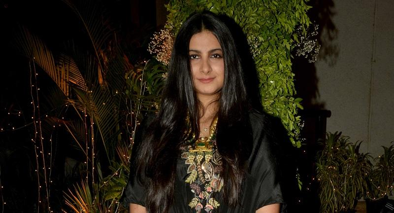 Rhea Kapoor (Photo by Milind Shelte/The India Today Group via Getty Images)