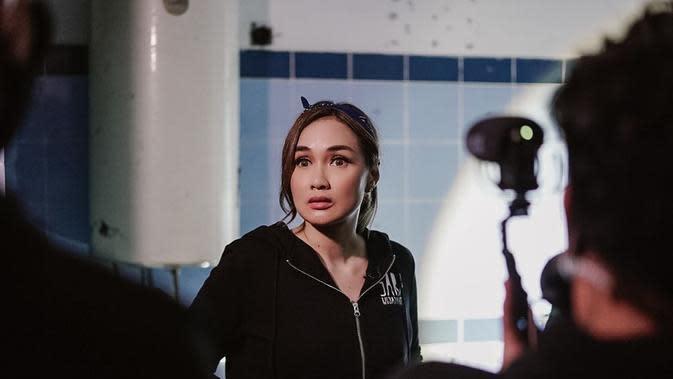 Sara Wijayanto. (Foto: Instagram @sarawijayanto)