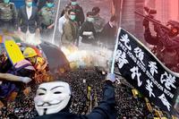 【一片丹心】中共為什麼對香港這麼狠?