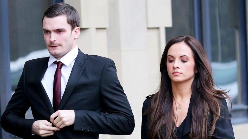 Former partner says jailed footballer Adam Johnson 'destroyed' her life