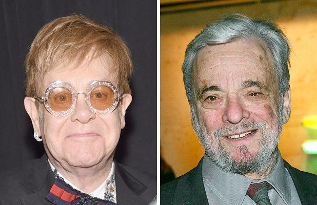 10 Stars Who Just Need an Emmy to EGOT, From Elton John to Stephen Sondheim (Photos)