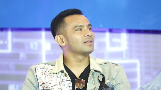 Judika (Bambang E Ros/Fimela.com)