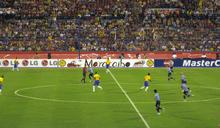 賽前2週終敲定 美洲盃由巴西接手主辦
