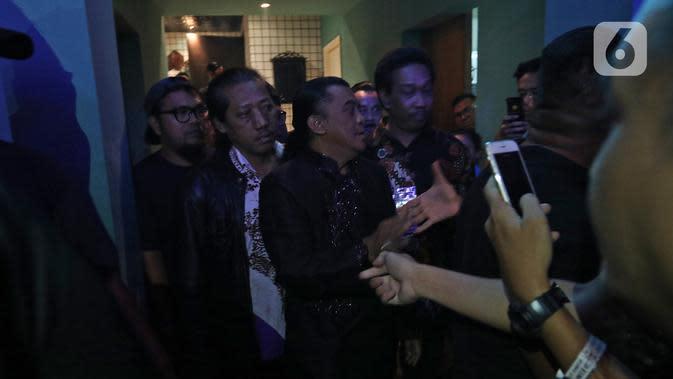 Foto Feature Konser Didi Kempot Bikin Hati Ambyar