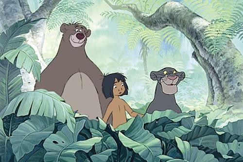Another 'Jungle Book' Live-Action Movie In the Works as Disney Hires Writer