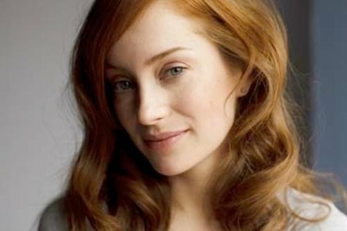 Lotte Verbeek to Play Geillis Duncan in 'Outlander'