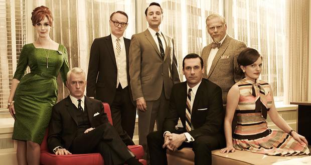 'Mad Men': Five Things to Watch for This Season