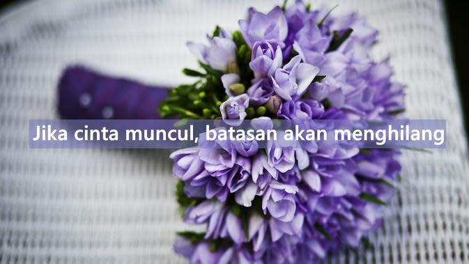 Kata-kata inspirasi hidup tentang cinta (sumber: Pixabay)