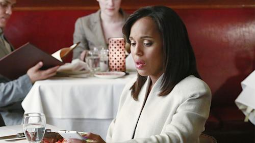 BET Embraces 'Scandal' with Off-Network Pact for ABC Drama