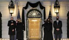 【全球24小時】美國染疫死亡數破50萬人超過3場戰爭總和!白宮降半旗拜登默哀