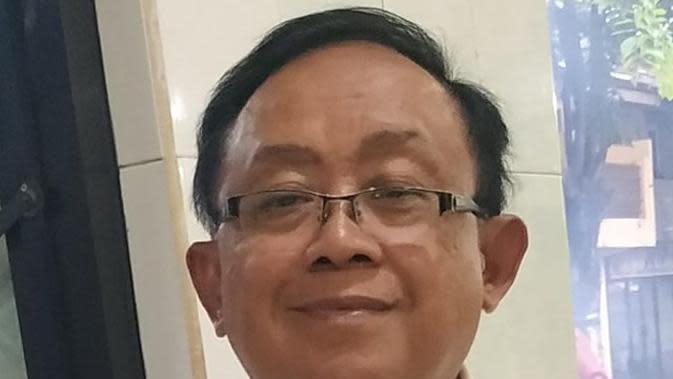 Ir. S Indro Tjahyono, Anggota Dewan Sumber Daya Air Nasional (DSDAN)