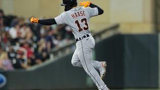 MLB 發燒星》返鄉大爆發!老虎菜鳥Haase終結球隊最佳新秀荒