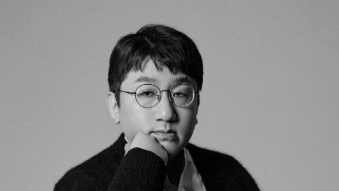 Bang SI Hyuk