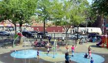 紐約市一周47槍擊案 白思豪:建遊樂場助解決