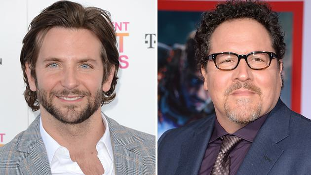A Tale of Two Chefs: Two Upcoming Movies From Bradley Cooper and Jon Favreau Have the Same Title