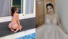 「H版李毓芬」被騙炮惹粉絲心疼 放送蜜桃臀喊話