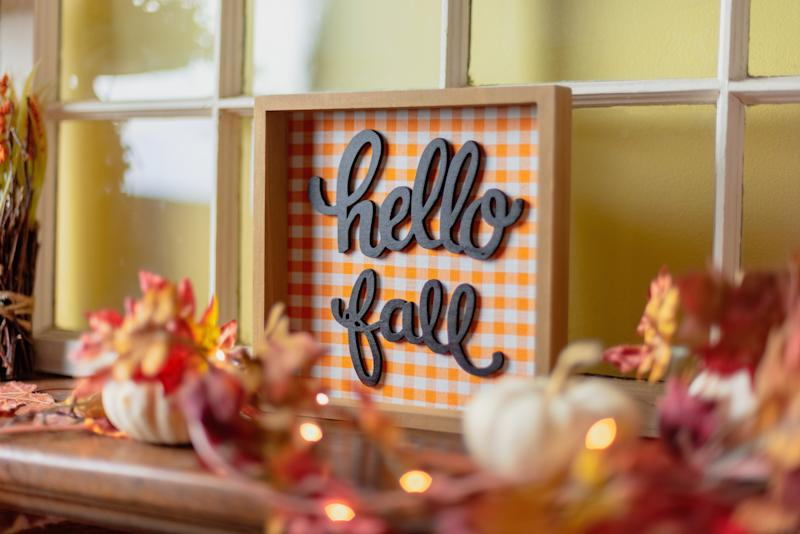 Hello, Fall. Image via Getty Images.