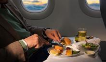 吃不飽怎麼辦?機師跟副機師不能吃一樣的?關於飛機餐不可不知的冷知識