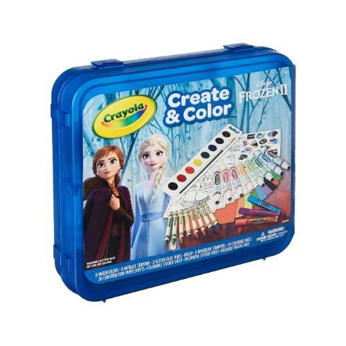 Frozen 2 Art Set, Arts & Crafts. (Photo: Amazon)
