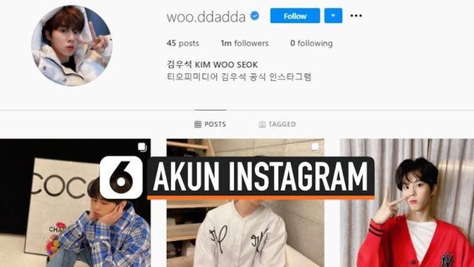 VIDEO: Deretan Idol Kpop yang Baru Bikin Akun Instagram di 2020