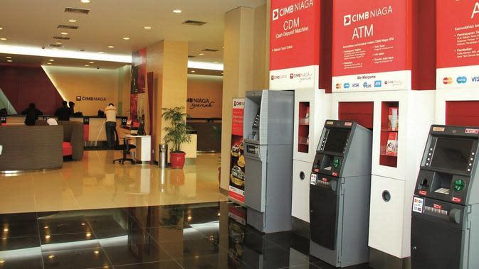 Kantor Cabang PT Bank CIMB Niaga Tbk. (Dok CIMB Niaga)