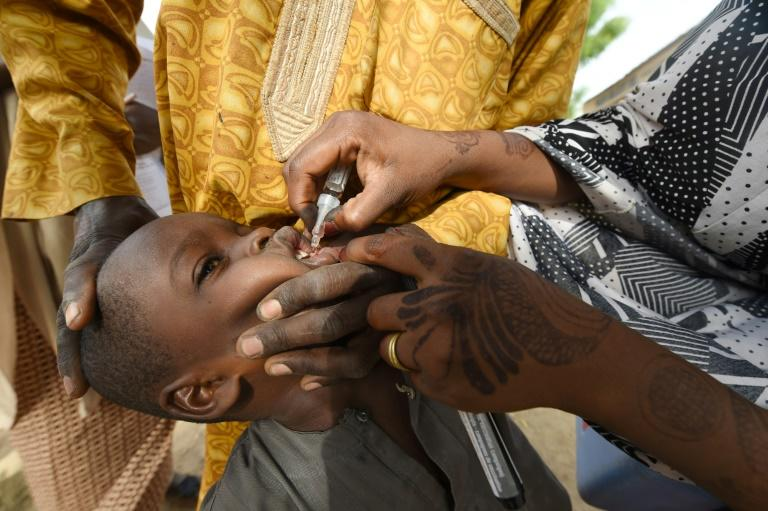 Polio vaccine in the crossfire of misinformation