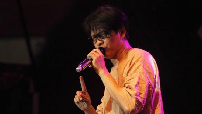 Armand Maulana Nyanyikan Ulang Lagu Coboy Junior dengan Nuansa Dewasa