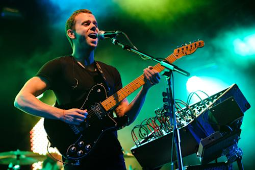 M83 Seek Fan-Made Videos for Major L.A. Show