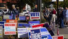 3分鐘看世界:美大選提前投票啟動、川普3天就出院、地球高燒「最熱9月」