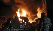納卡衝突持續 美憂心公民成攻擊目標