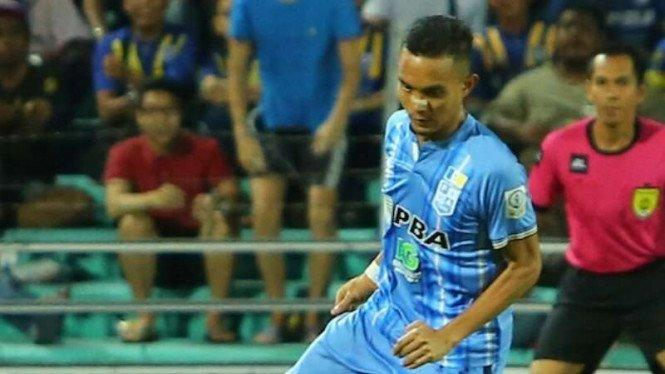 Gol Keren Pemain Malaysia Muncul di Game FIFA 20