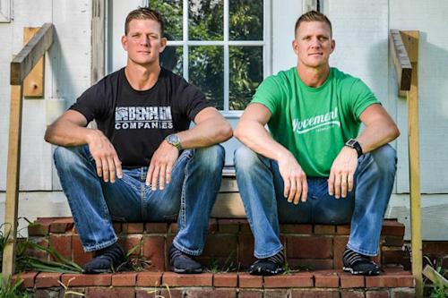 HGTV's Booted Benham Brothers Say Christians 'Must Be Willing to Die' to Stop Gay Marriage (Video)