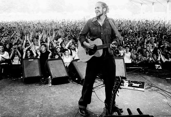 Song Premiere: Citizen Cope, 'One Lovely Day'