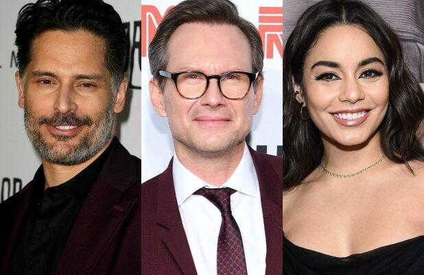 Joe Manganiello, Christian Slater, Vanessa Hudgens and More Join Zack Snyder's 'Army of the Dead' Anime Series