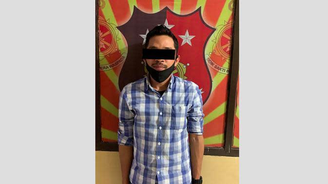 Akhir Pelarian Karyawan BRI yang Bawa Kabur Uang Setoran Puluhan Nasabah