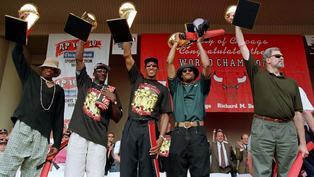 NBA隊史最佳先發陣容專題系列—芝加哥公牛